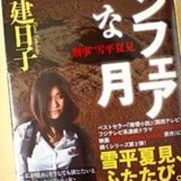 「刑事 雪平夏見 アンフェアな月」