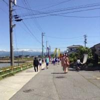 高月 加茂神社祭礼