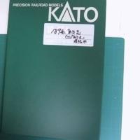 KATOの10-375他 189系さよならあさま