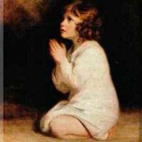 聖書について…その③ 祈りって何? そして 『この種のものは、祈りによらなければ決して追い出すことはできないのだ』