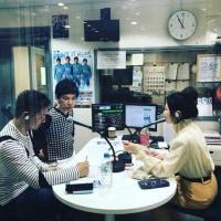 かわさきFM  ナグ&タッキーのスーパーサンデー