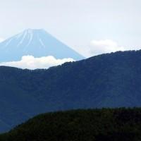 入笠山ハイキング~すずらんに会いたくて