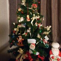 クリスマス飾りました!