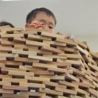 積み木の「つむ木」