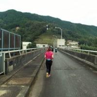 鳥取県南部町に感謝。2016緑水湖健康マラソン出走記