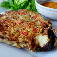 美味しい! トルタンタロン★フィリピンの料理