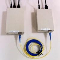 HDMIかんたん長距離化!!光ファイバーHDMI送受信機 HDV-OTR