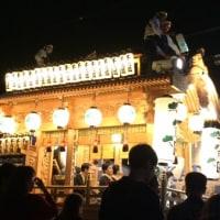 同窓会便りvol.500 秋祭り!