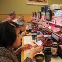 はま寿司に行ってきました(o^-^o) ウフッ