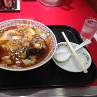 広東麺、裏メニュー(笑)