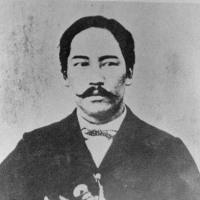 榎本武揚が幕府全艦隊8隻を率いて江戸から箱館(函館)に向けて出航。