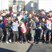 〇2016年志戸呂元旦マラソン(1)