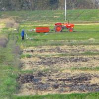農作業アラカルト