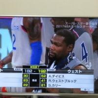NBAオールスター