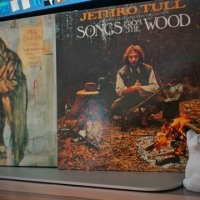 雨の日のプログレ悲話 Jethro Tull