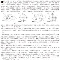 名古屋大学・物理 1