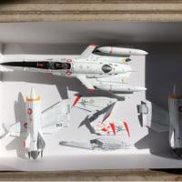 マクロスの「Sv-51γ」15