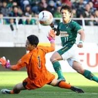 第95回全国高校サッカー選手権 青森山田が圧勝で高校日本一!