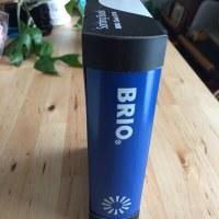 BRIOのsorting book