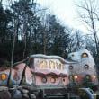 森の中のキキの家