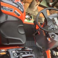 クボタ トラクター FT220