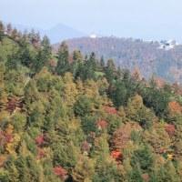 みちのくの秋 紅葉2016 ② ~ 一番の見頃を迎えた西吾妻スカイバレー ~