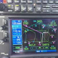 フライトログ:こんなルートじゃ気軽にTower Enroute IFRは飛べない