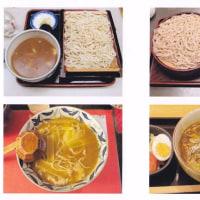 カレー南蛮そば(5)
