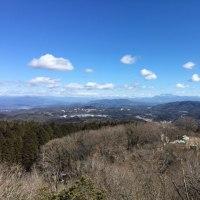 三国山ヒルクライム