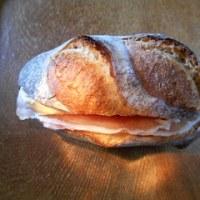 倉敷北口にあるパン屋さん 1