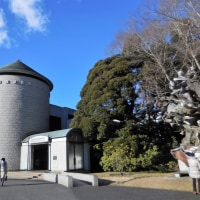 DIC川村記念美術館で、 『レオナール・フジタとモデルたち』 を見ました。