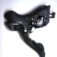 右シフトレバー交換・ヘッド上側シールドベアリング交換