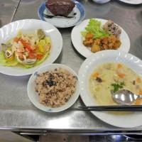 料理教室の日