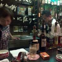 異国情緒あふれる港町  B級横浜散策(342)  ハゲチャリで飲みの徘徊