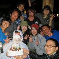 17/05/27 月山・コブ選前夜祭