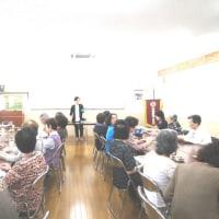 高齢者対象防犯教室