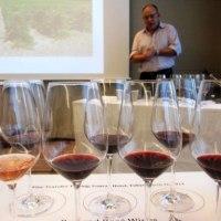 レバノンワインの可能性 - The Wine Traveler Japan road show