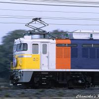 【鉄道写真】思い出のカシオペア(39)~機関車の流し撮り~