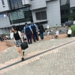 逮捕??連行されてる(´°○°`)→SM主催 SMTOWN 東京ドームで警察沙汰  #東方神起 ユノ出演