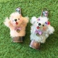 Dear Bearさんのクマ雑貨展、明日より開催ですっ☆