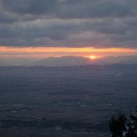 2017.3.12.日. 弥彦山1