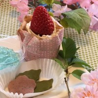 葉桜と魔笛 〜祈りの楽器・シターと朗読で綴る物語 のこと