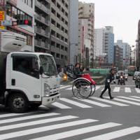 人力車・函館