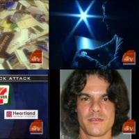1億3000万件のカード番号を盗んだ男が起訴される