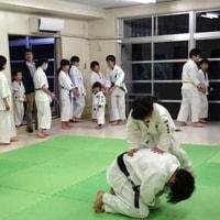 瑞穂区の穂波、浜新武道教室拳法会で稽古!空手、拳法、武道に興味を持ったら体験入会