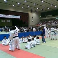 スポーツ日の丸キッズ柔道大会