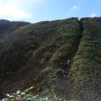 荒島岳(福井県・日本100名山)