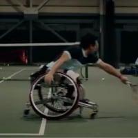 5つのR(フットワークのサイクル)と予測  【5R (footwork of the cycle) and prediction of Tennis 】