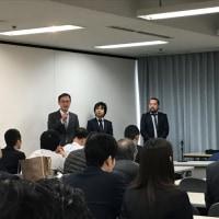 大阪府歯科技工士会生涯研修 KSIメンバーによるジョイント講演