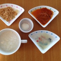 今日の離乳食(1回目)【54日目】